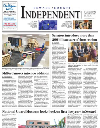Seward County Independent