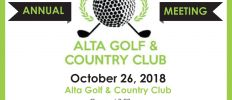 Alta Country Club