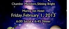 South Sioux City Chamber Invites