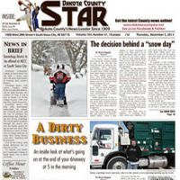 Dakota County Star