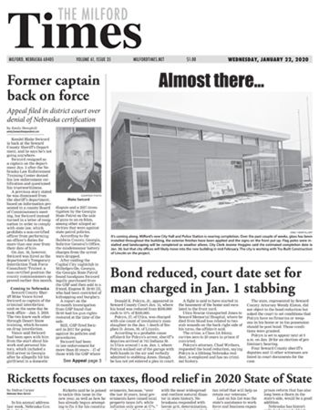 Milford Times
