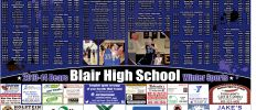 Blair Winter Sports 2014