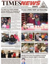 Missouri Valley Times-News